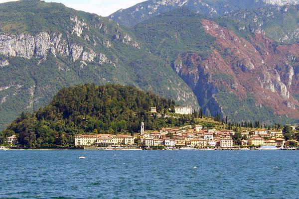 Bellagio (Lago di Como)