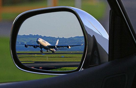 NCC Milano Aeroporti - Noleggio con conducente